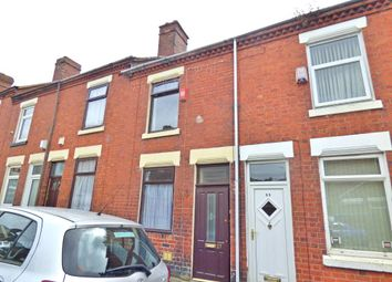 Thumbnail 2 bedroom property to rent in Best Street, Fenton, Stoke-On-Trent