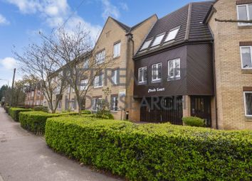 Thumbnail 1 bedroom flat for sale in Finch Court, Sidcup