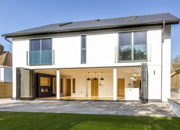 Thumbnail 5 bed detached house for sale in 52 Beaufort Avenue, Langland, Swansea