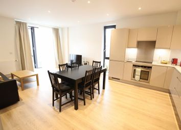 Thumbnail 2 bed shared accommodation to rent in Deauville Close, London