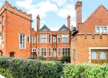Thumbnail 3 bed flat for sale in Abbey Gardens, Upper Woolhampton, Reading, Berkshire