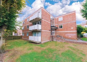 Thumbnail 2 bed flat for sale in 123 Devonshire Road, London