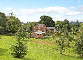 Thumbnail 5 bed detached house for sale in Aston Ingham Road, Kilcot, Newent, Gloucestershire