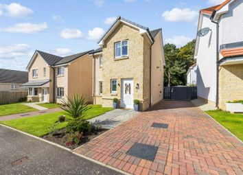 Thumbnail 3 bed detached house for sale in 24 North Urquhart Place, Dunfermline