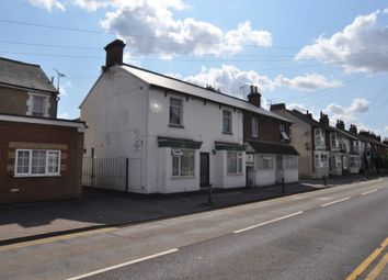 Thumbnail Room to rent in Nightingale Road, Hitchin