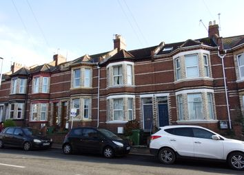 Thumbnail Room to rent in Barrack Road, Exeter