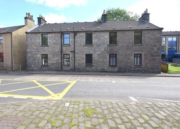 Thumbnail 1 bed flat for sale in Parkview, Glasgow Road, Clydebank, West Dunbartonshire