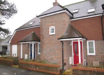 Thumbnail 3 bed terraced house to rent in Malvern Road, Shirley