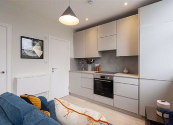 Madeley Road, London W5. Studio for sale