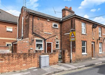 Thumbnail  Maisonette for sale in George Street, Reading