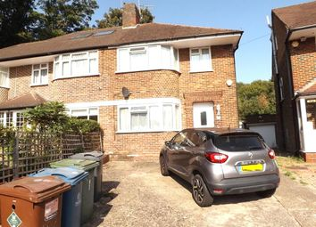 3 bed semi-detached house for sale in Cheyneys Avenue, Canons Park, Edgware HA8