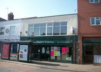 Thumbnail 2 bedroom flat for sale in High Street, Brierley Hill