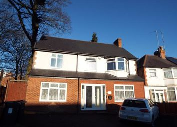 Thumbnail 5 bed detached house for sale in Warwick Road, Acocks Green, Birmingham, West Midlands