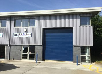 Thumbnail Industrial to let in Westpark 26, Wellington
