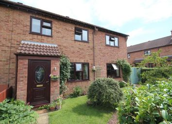 Thumbnail 4 bed end terrace house for sale in Gimbert Road, Soham, Ely