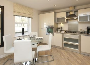 "Thumbnail 2 bedroom flat for sale in ""Cormorant"" at Park Road, Aberdeen"