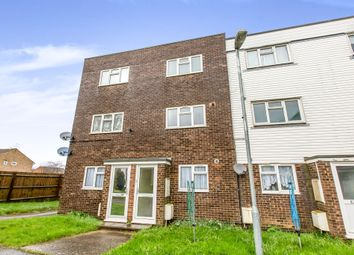 Thumbnail 2 bed maisonette for sale in Wakehams Green Drive, Pound Hill, Crawley