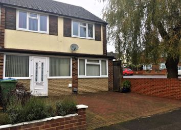 Thumbnail 4 bed property to rent in Ventnor Terrace, Newport Road, Aldershot