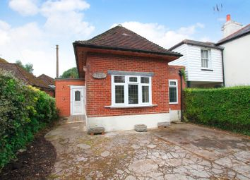Thumbnail 3 bedroom detached house for sale in Valley Road, Barham, Canterbury