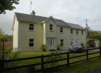 Thumbnail 5 bed detached house for sale in Fardum, Enniskillen, County Fermanagh