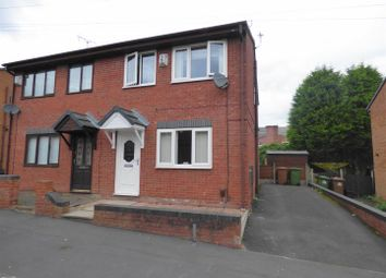 Thumbnail 3 bed property to rent in Owen Street, St. Helens