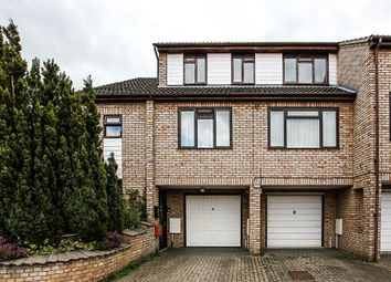 Thumbnail 1 bedroom maisonette for sale in Crockfords Road, Newmarket