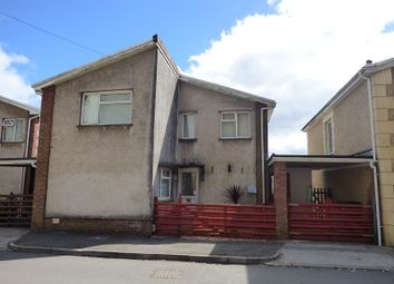 Thumbnail 3 bed property to rent in 72 March Hywel, Cilfrew, Neath.