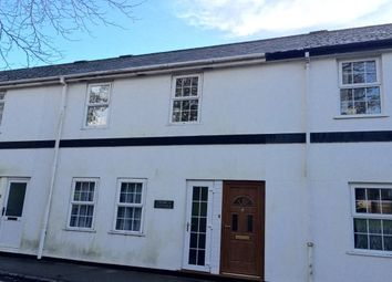 Thumbnail 2 bed terraced house to rent in Church Road, St. Marychurch, Torquay