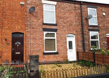 Thumbnail 2 bed terraced house for sale in Leigh Road, Westhoughton, Bolton, Greater Manchester