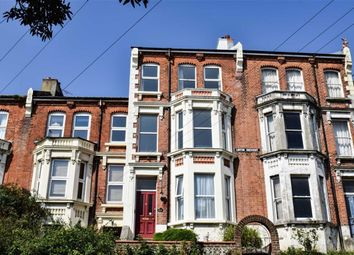 5 bed terraced house for sale in Linton Crescent, Hastings, East Sussex TN34