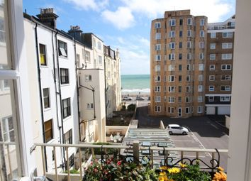 Thumbnail 1 bedroom flat for sale in Verner House, Victoria Terrace, Hove