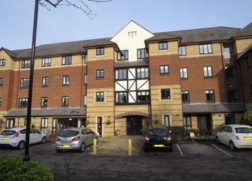 1 bed flat for sale in Belfry Drive, Wollaston, Stourbridge DY8
