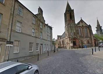 Thumbnail 1 bed flat for sale in 15, School Wynd, Flat 1, Paisley PA12Da