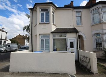 Thumbnail 3 bed terraced house for sale in Hertford Road, London