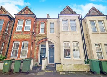 Thumbnail 2 bed flat for sale in Bingley Road, London