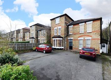 Thumbnail 1 bed flat for sale in Church Rise, London