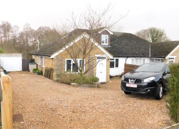 Thumbnail 4 bed semi-detached house for sale in Imadene Crescent, Lindford