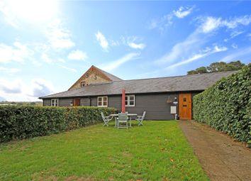 Thumbnail 1 bed terraced house to rent in Binton Farm Cottages, Binton Lane, The Sands, Farnham