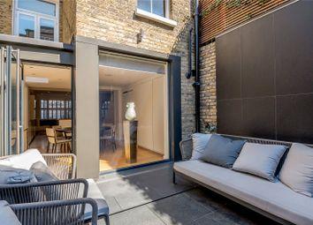 Shawfield Street, London SW3