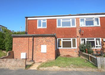 Thumbnail 5 bed end terrace house for sale in Foxglove Road, Eastbourne
