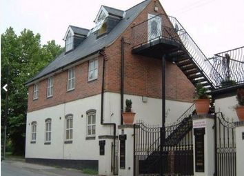 Thumbnail 1 bed flat to rent in Flat 5, 28 North Street, Langley Mill