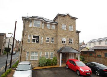 Thumbnail 2 bed flat to rent in Trafalgar Road, Harrogate