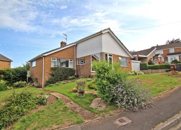 Thumbnail 4 bed detached bungalow for sale in Woburn Rise, Woodthorpe, Nottingham