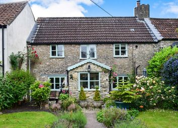 Thumbnail 3 bedroom cottage for sale in Green Street, Ston Easton, Radstock