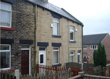 Thumbnail 2 bed terraced house to rent in Thomas Street, Darfield, Barnsley, South Yorkshire
