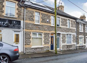 Thumbnail 3 bed terraced house to rent in Ruth Street, Bargoed