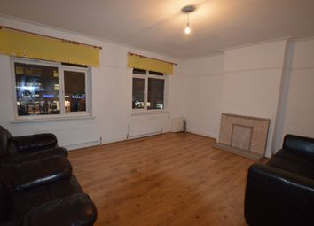 Thumbnail 3 bed flat to rent in Streatfield Road, Harrow