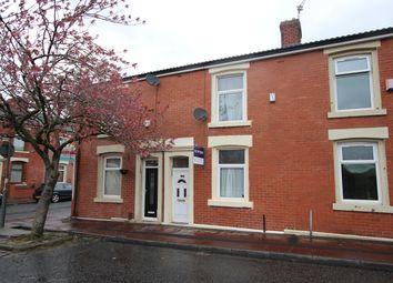 Thumbnail 2 bed terraced house to rent in Sandon Street, Blackburn