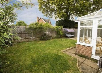 Thumbnail 5 bedroom detached house for sale in Allfrey Grove, Spencers Wood, Reading