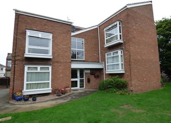 Thumbnail 2 bedroom flat for sale in Endbutt Lane, Crosby, Liverpool